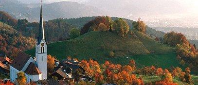 Форарльберг (Vorarlberg)