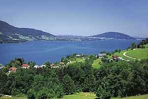 Зальцбургерланд (Salzburgerland)