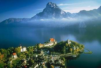 Верхняя Австрия (Oberoesterreich)