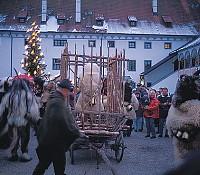 Нижняя Австрия (Niederoesterreich)