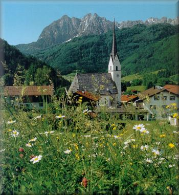 Тироль (Tirol)
