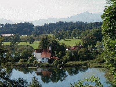 Бавария (Bayern)