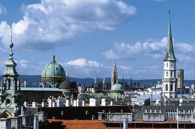 Вена (Wien)