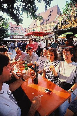 Баден-Вюртемберг (Baden-Wuerttemberg)