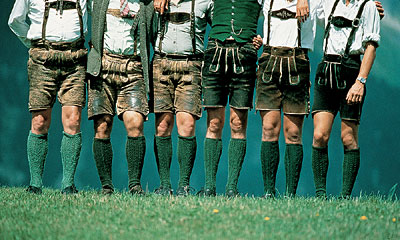 Штирия (Land Steiermark)
