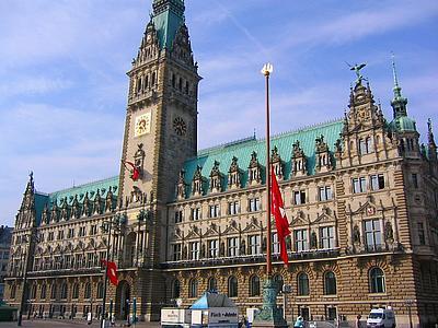 Гамбург (Hamburg)