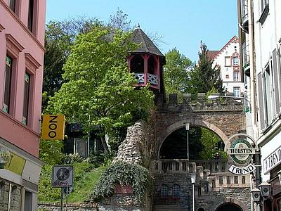 Гессен (Hessen)