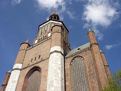 Мекленбург - Восточная Померания (Mecklenburg-Vorpommern)