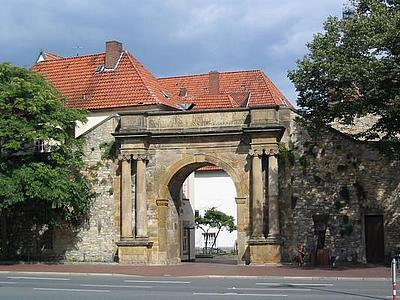 Нижняя Саксония (Niedersachsen)