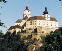 Замок Херберштайн