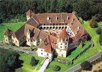 Замок Корнберг