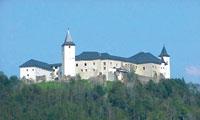 Замок Штрассбург