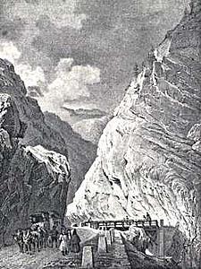 История Швейцарии