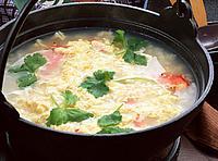 Рисовый суп с мидиями. Швейцарские рецепты