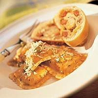 Коржики с сыром.Швейцарские рецепты
