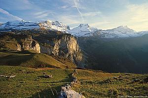 Ури. Швейцария