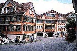 Аппенцель. Восточная Швейцария