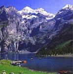Ивердон. Кантон Невшатель. Швейцария