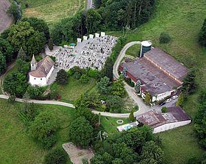 Вале. Швейцария