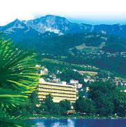 Вевей. Кантон Во. Швейцария