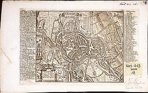 Санкт-Галлен. Восточная Швейцария. Между 1758 и 1780 гг.