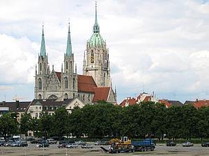 Мюнхен (Muenchen)