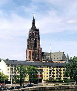 Франкфурт на Майне (Frankfurt am Main)