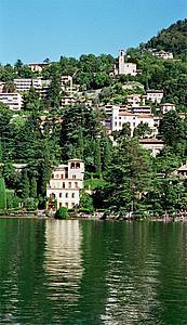 Лугано. Швейцария