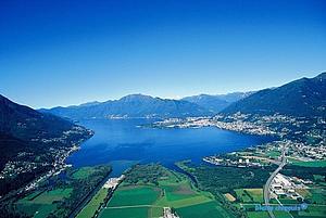 Локарно. Швейцария