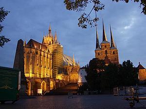 Эрфурт (Erfurt)