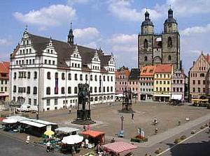 Виттенберг (Wittenberg)