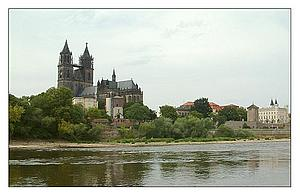 Магдебург (Magdeburg)