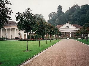Казино Баден-Бадена (Casino of Baden-Baden)