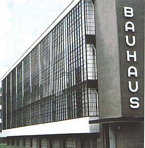 """Веймар """"Bauhaus"""""""