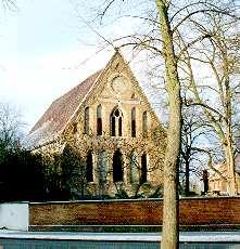 Бранденбург Капелла св. Петра