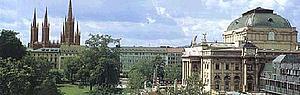 Висбаден (Wiesbaden)