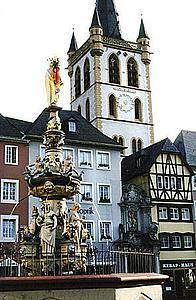 Трир (Trier) Hsyjxyfz gkjoflm