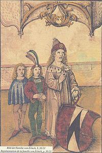 Семейство фон Эрлах