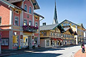 Бавария / Самостоятельное путешествие в Баварию